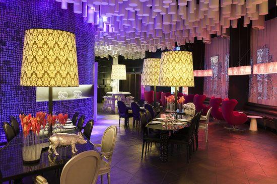 Foto de B-Lounge