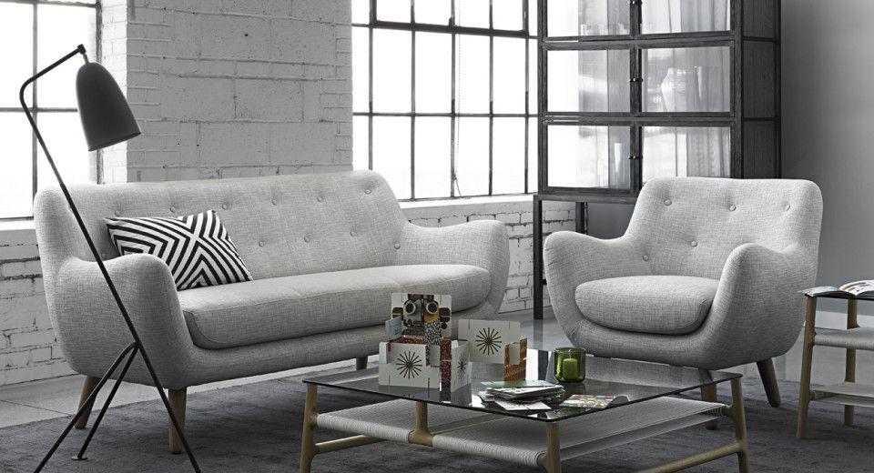 poetry sofa and armchair maison corbeil couches sofa armchair rh pinterest com