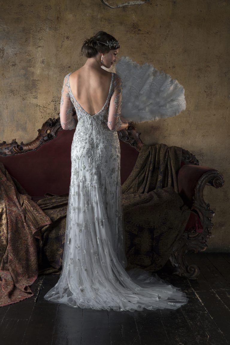 Grand Opera Wedding dress outlet, Opera dress, Vintage