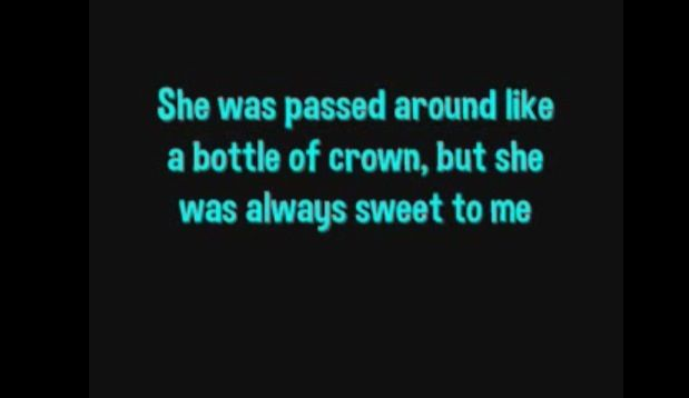Pin On Song Quotes