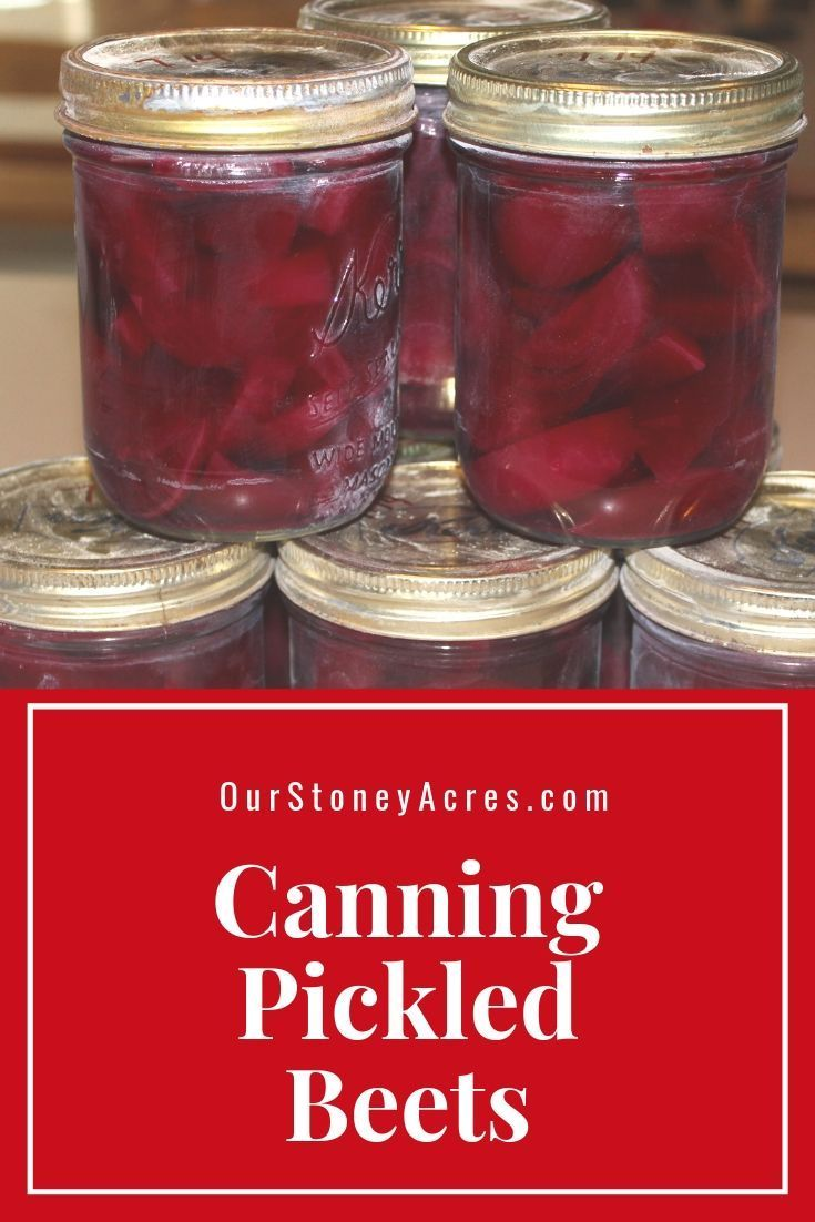 Canning pickled beets canned pickled beets pickled