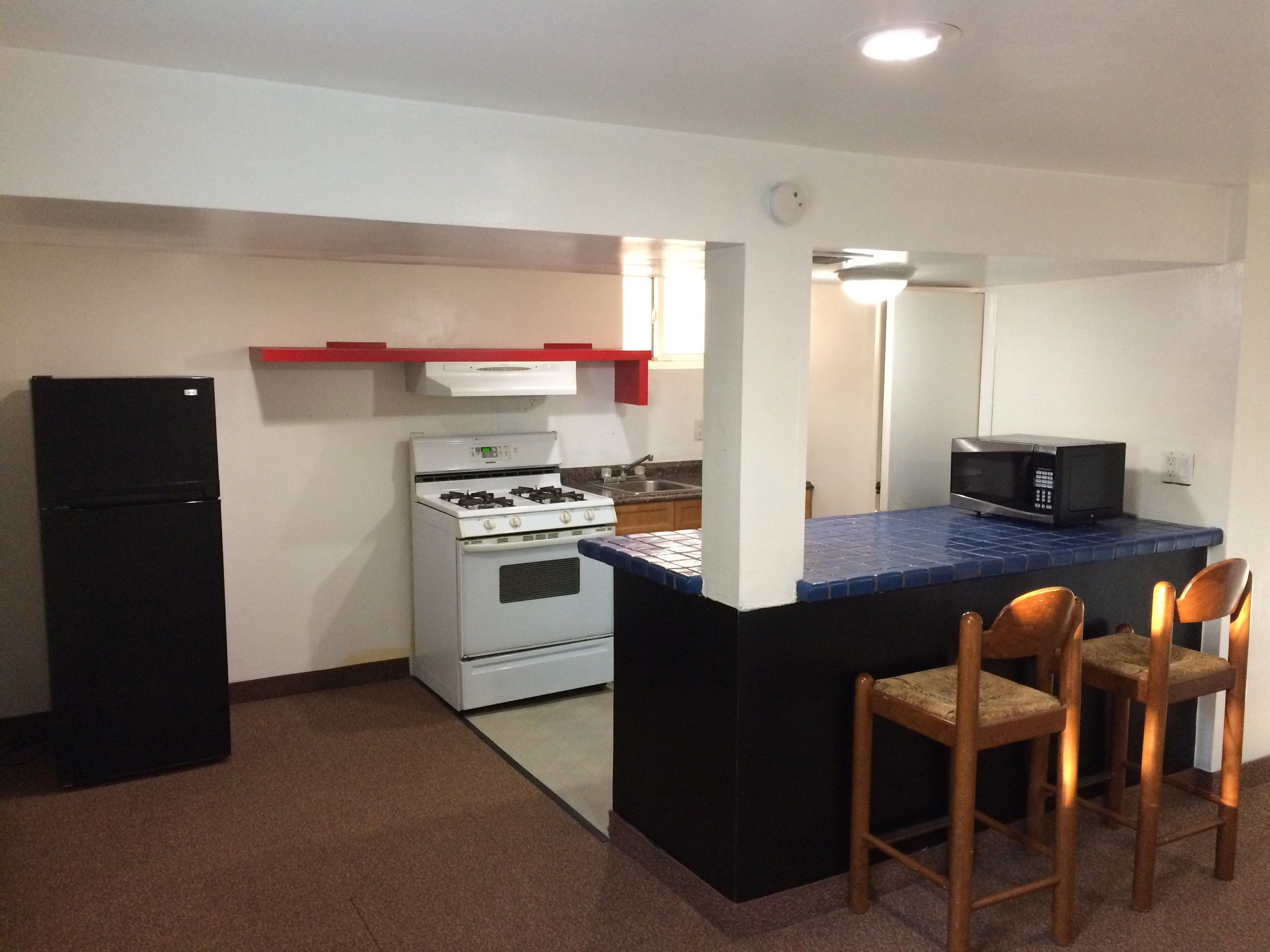 20 Brilliant Basement Apartment Downtown Toronto