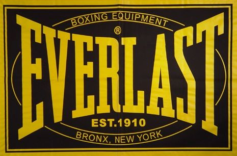 everlasti like boxing used to watch boxing with my dad