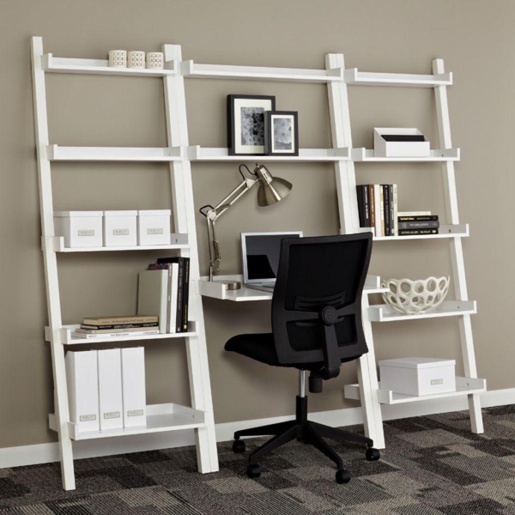 leaning bookcase desk beauty rh pinterest at