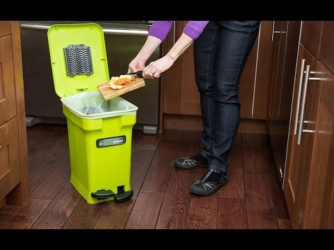 Compokeeper Food S Collector Kitchen Compost