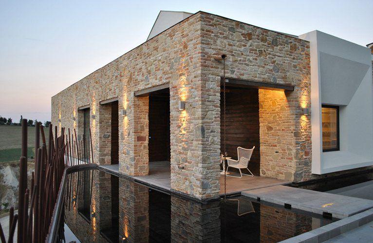 Pin di atelier ri creativo su architettura architettura for Stili di arredamento interni