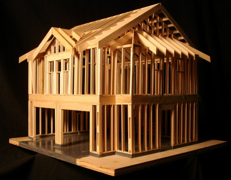 17 best images about wood frame construction on pinterest wood frame construction house and construction