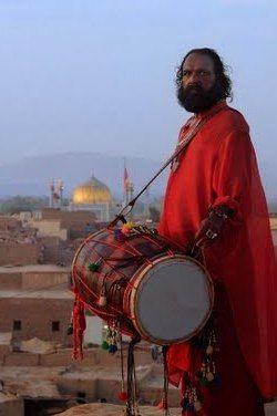 Qalandar Sufi Sufism People Of The World