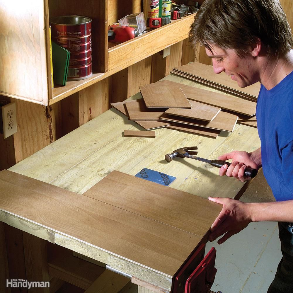 Diy Workbench Upgrades: Garage - Workshop - WoodWork