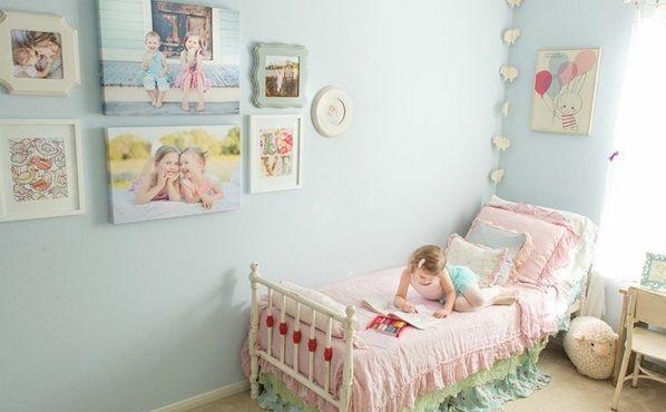 100 Fotocollagen erstellen - Fotos auf Leinwand selber machen | Foto ...