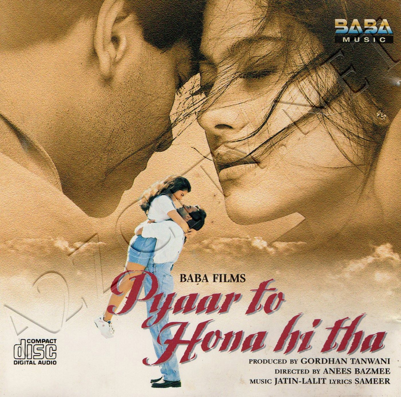 Pyaar To Hona Hi Tha 1998 Flac A2zcity Net Romantic Comedy Film Bollywood Songs Film
