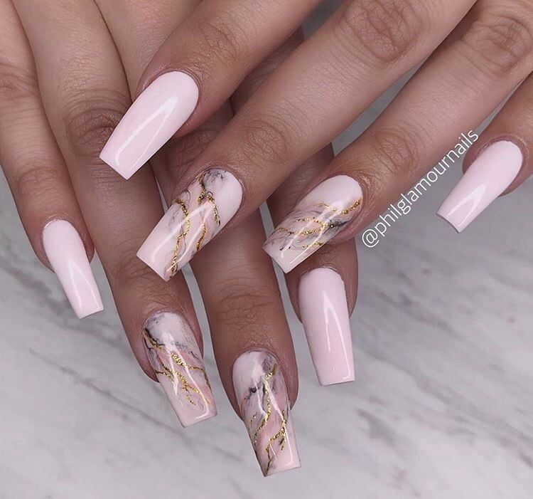 follow @philglamournails on ig | they're crazy tal