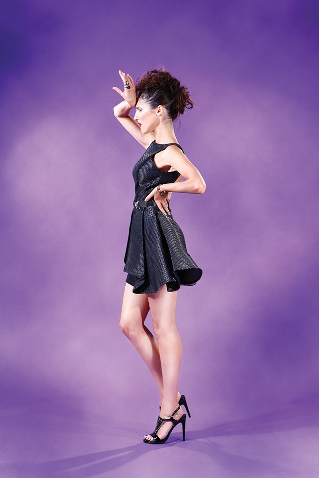 Excepcional Caer Vestido De Dama Festooning - Ideas para el Banquete ...