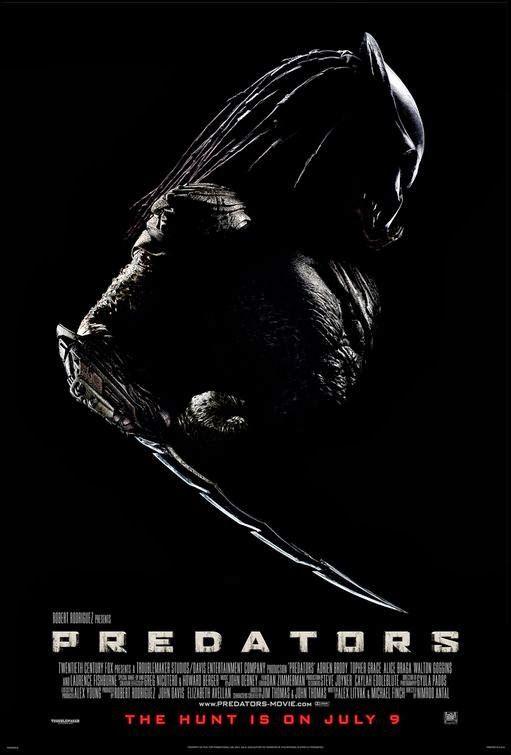 Predators 2010 Brrip 1080p Dual Audio English Hindi Movie Free Download Http Alldownloads4u Com Predator Movie Predator Movie Poster Predator Full Movie