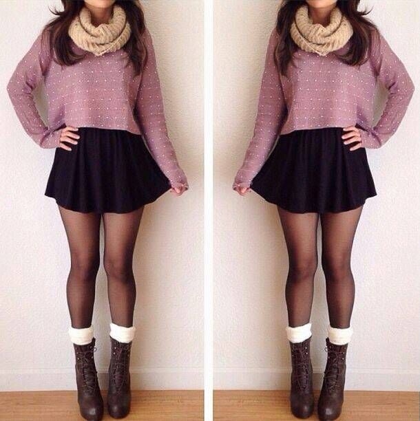 cute tumblr fall outfits #Tipit | Bibi | Pinterest | Clothes, Fall ...