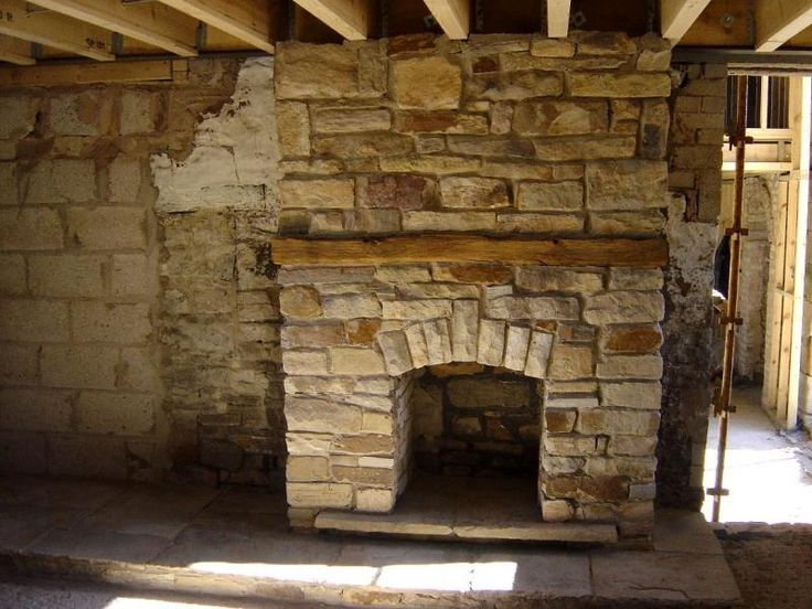 brick fireplace with stone accents bing images fireplace stone rh pinterest com