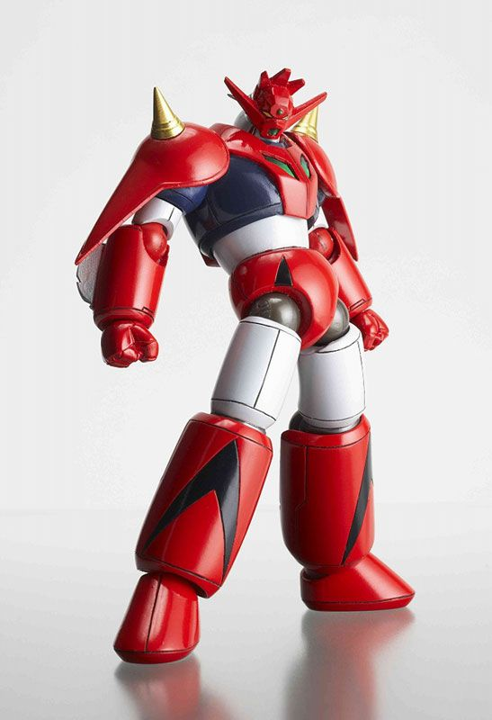 Revoltech Yamaguchi 74 Getter Dragon | Getter Robo Dragon | Robot