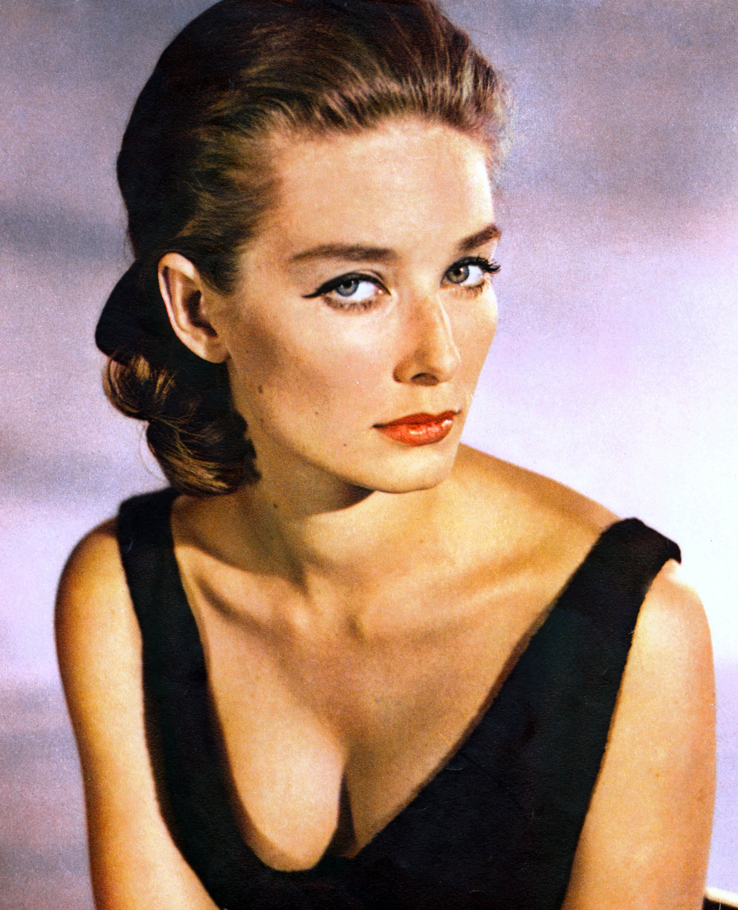 Forum on this topic: Shirley Anne Field (born 1938), tania-mallet/