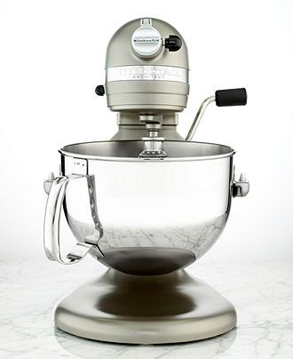 pro 600 series 6 quart bowl lift stand mixer created for macy s rh pinterest com