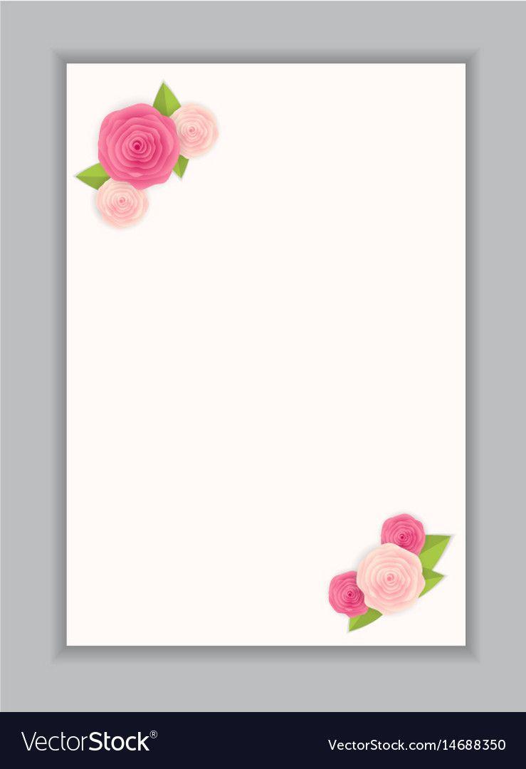 greeting card blank template inside free printable blank