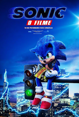 Sonic The Hedgehog 2020 Trailers Tv Spots Clips Featurettes Images And Posters Hedgehog Movie Sonic The Movie Free Movies Online