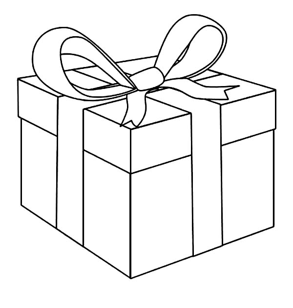 Awesome Present Box Coloring Page Coloring Sun Christmas Coloring Pages Christmas Present Coloring Pages Christmas Coloring Sheets