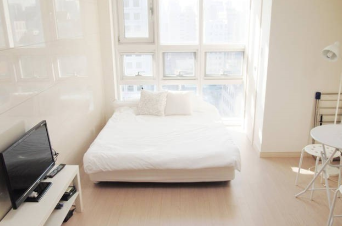 A Modern Studio Fully Furnished Near By Mung Dong Dongdaemun Seoul