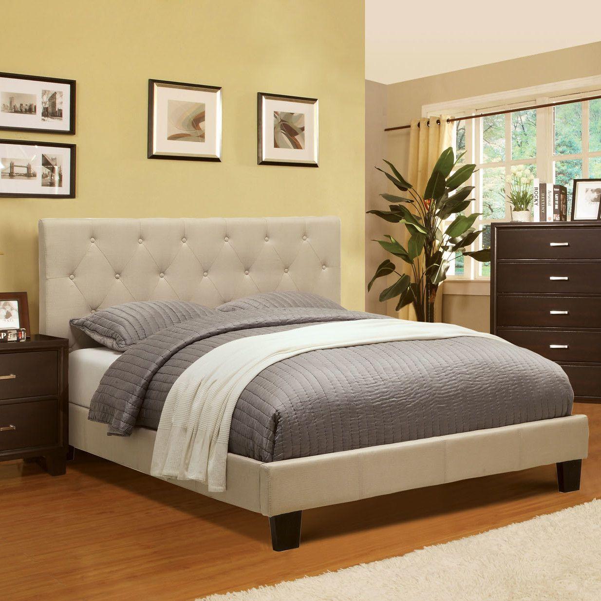 Chernoll Panel Bed In 2020 Bedroom Sets Bedroom Furniture Sets