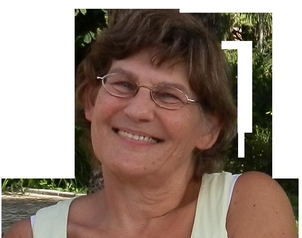 Colette Welter ist Mutter von inzwischen erwachsenen ungeimpften Söhnen und Töchtern und Vorsitzende von AEGIS Luxembourg.