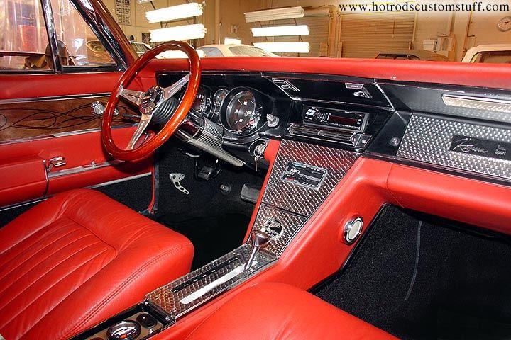 1965 buick riviera gran sport interior timeless buick rivieras pinterest buick riviera for 1965 buick riviera interior parts