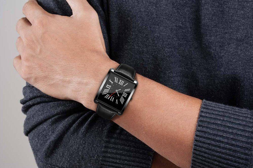 LEMFO LF20 Bluetooth Smart watch 1.54 IPS Screen MTK2502