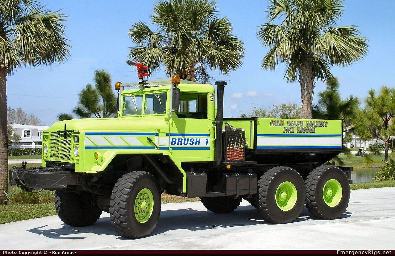 Wildland Fire Trucks | ... Equipment Commercial Cab Wildland ...