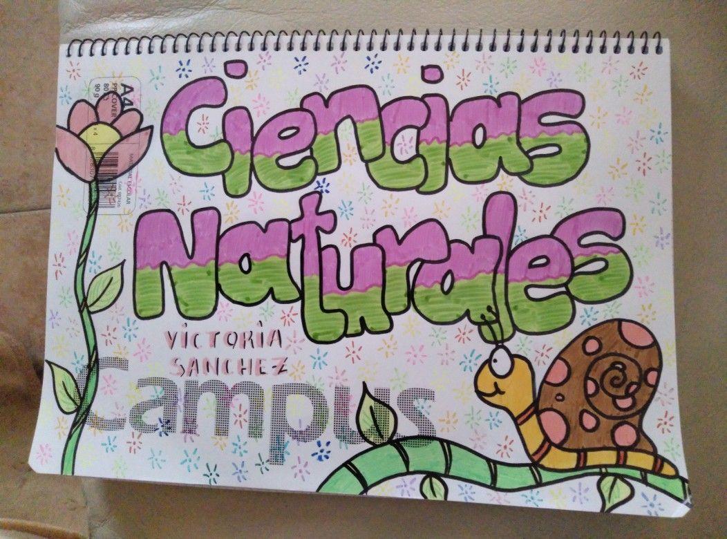 Dibujos Para Portadas De Cuaderno: Portadas Cuadernos