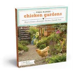 Free-Range Chicken Gardens from My Pet Chicken