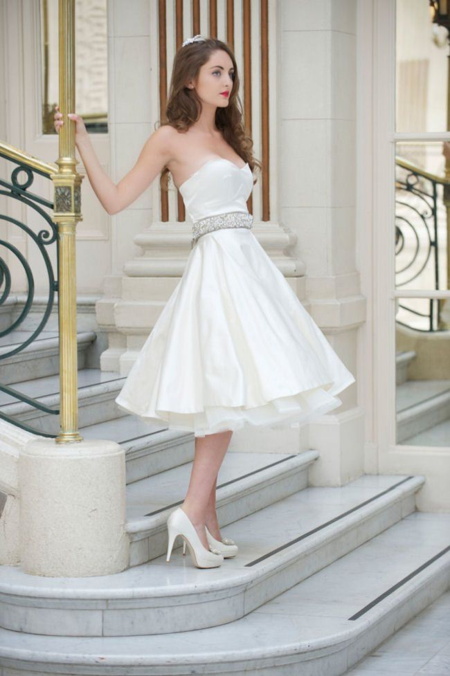 5 Unique Bridal Designs from Sabina Motasem, featured on hitched.co.uk