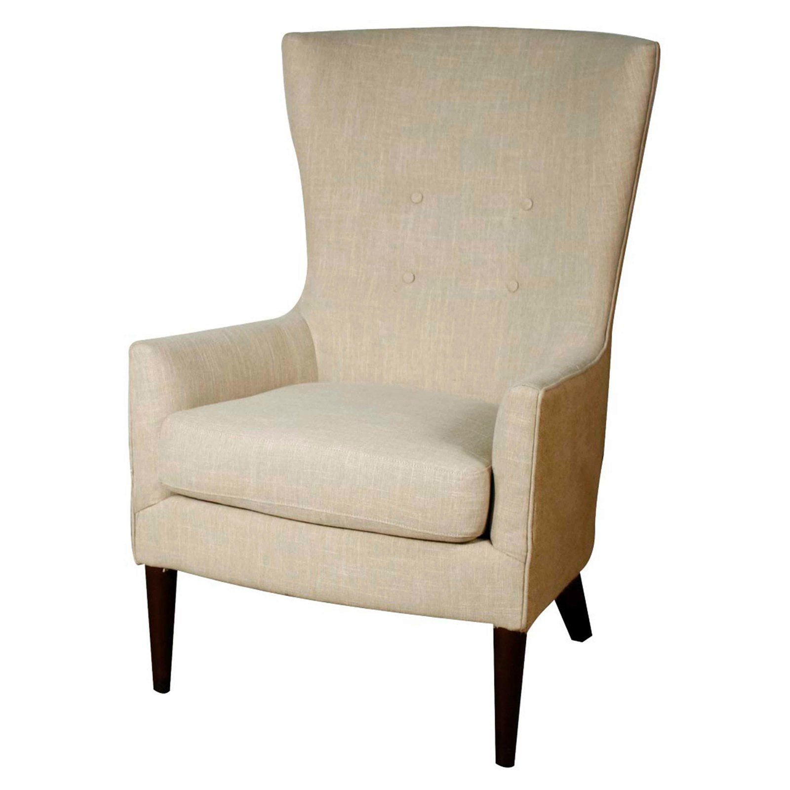 new pacific direct inc tristan fabric accent chair products in rh pinterest com