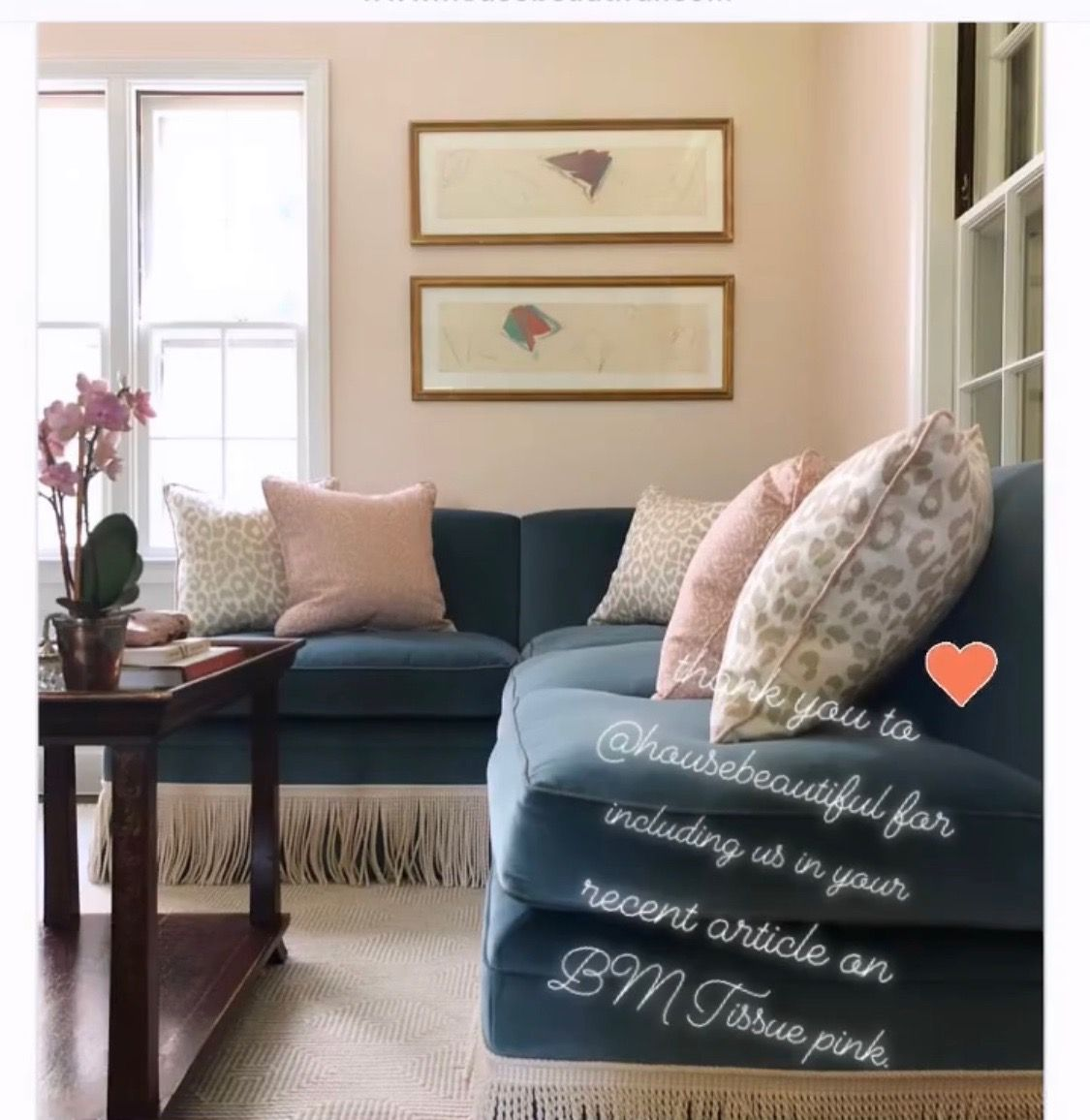 Why Designers Love Benjamin Moores Newest Paint | Accent