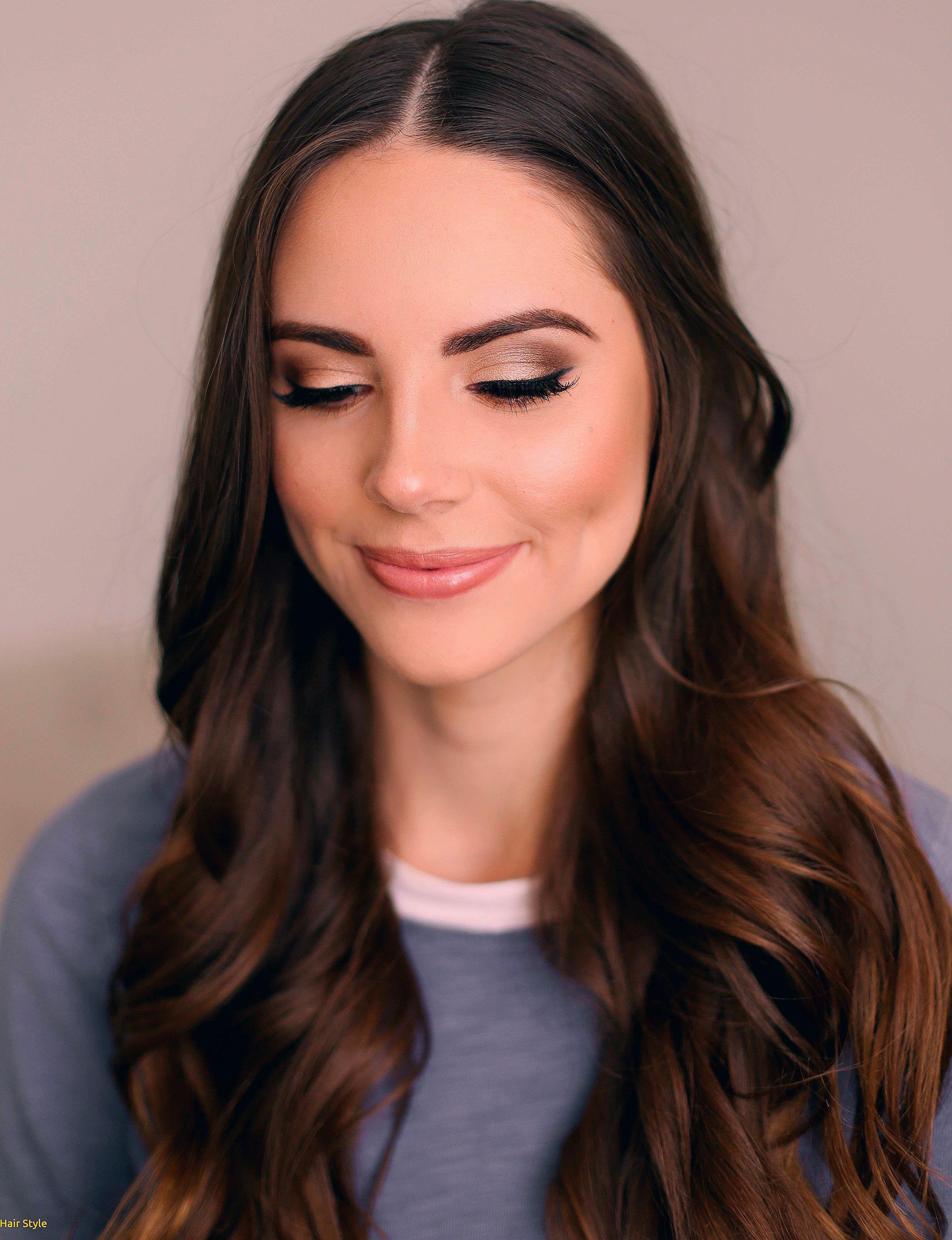 Photo of Schöne glatte Bräute Hochzeit Haar & Make-up – Neu Frisuren Stile 2019