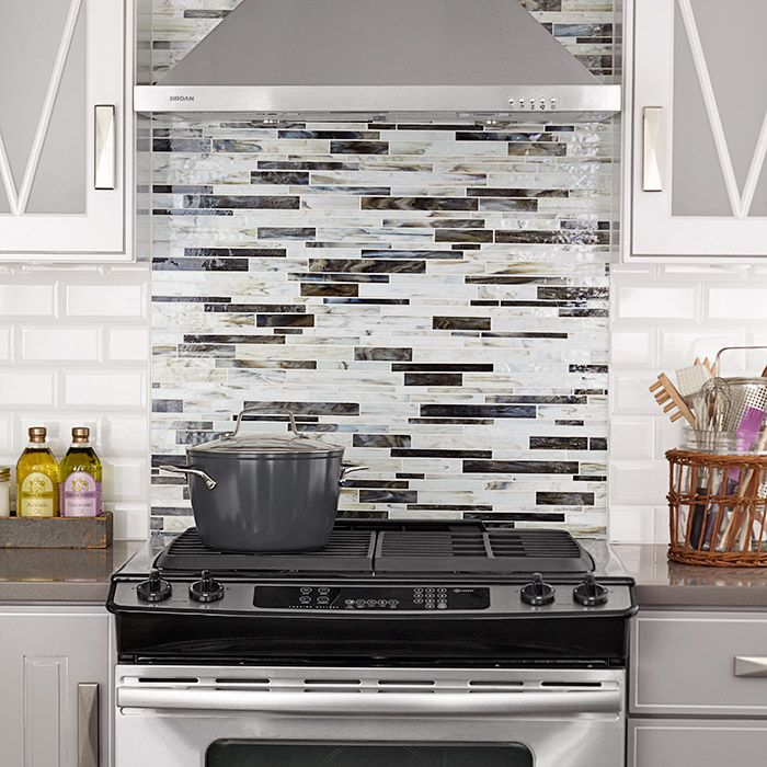 stainless steel range and vent hood new march issue of lowes rh pinterest com