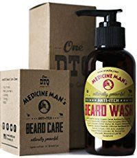 How To Make Beard Shampoo At Home Diy Beard Wash Beard Shampoo Best Beard Shampoo