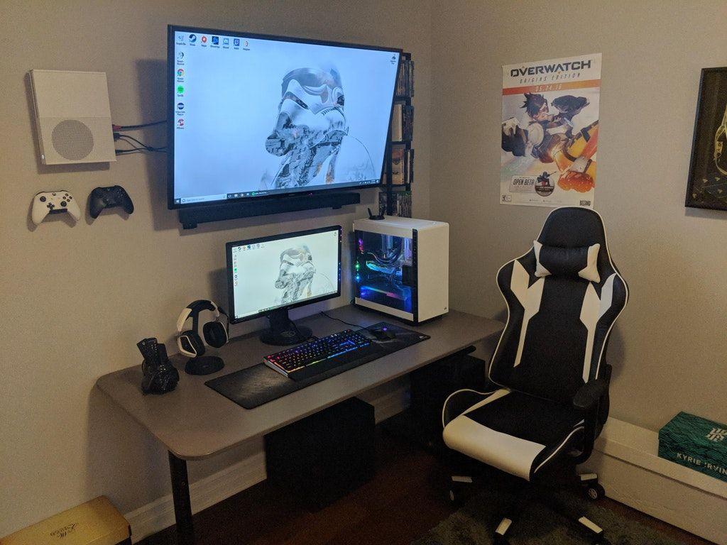 links com maior pontua o battlestations bedroom ideas gaming rh pinterest com