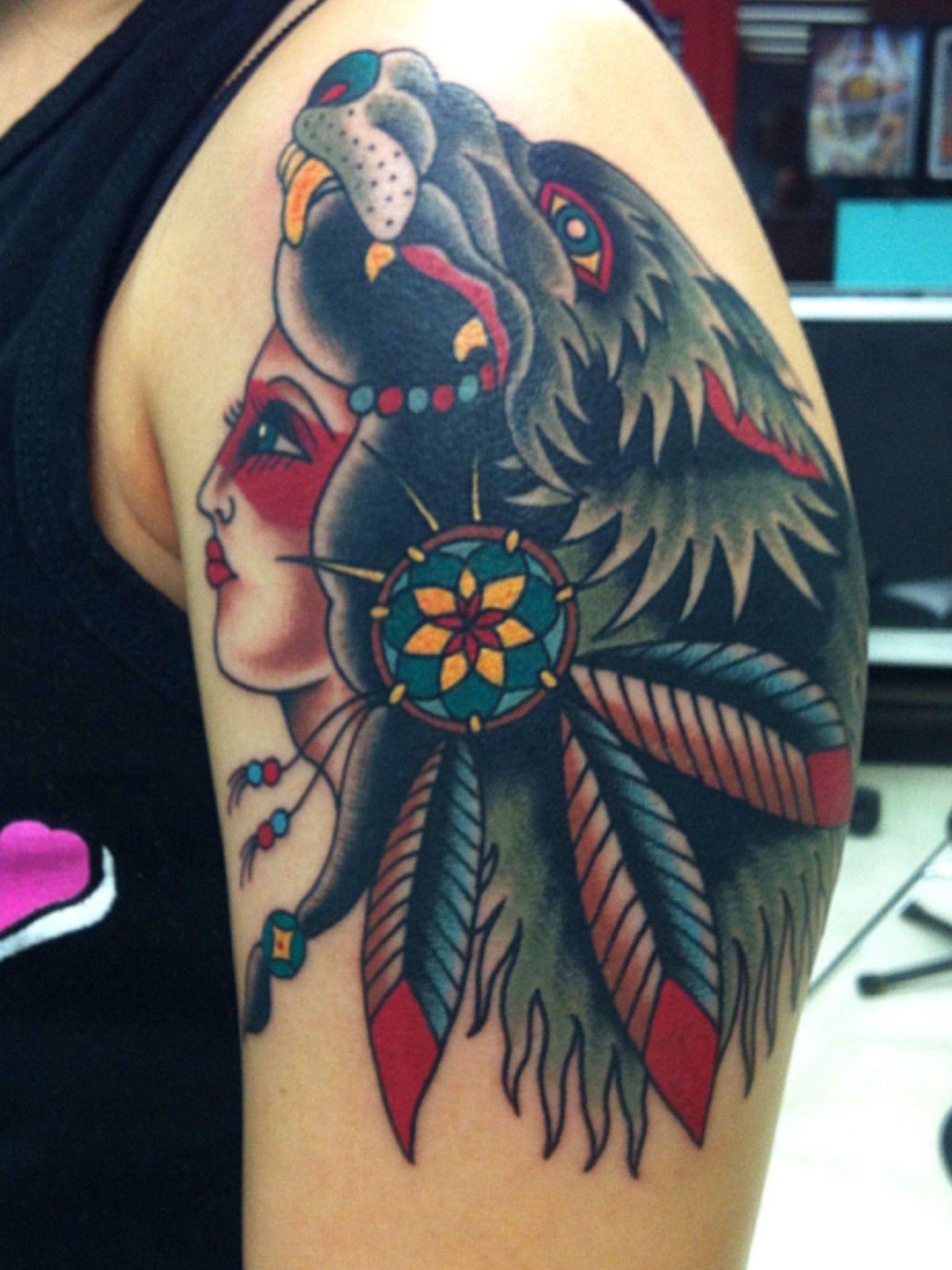 Pin By Dee Stewart On Tattoos In 2020 Tattoos American Traditional Tattoo Traditional Tattoo
