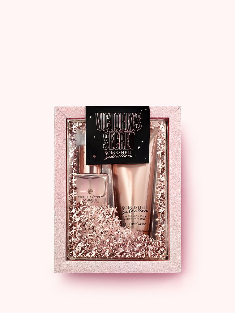 29ad16e41c Mini Mist + Lotion Gift Set - Victoria s Secret  30.00 Current Price   Clearance  7.99