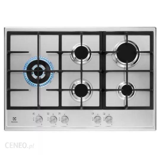 Plyta Gazowa Electrolux Kgs7566sx Opinie I Ceny Na Ceneo Pl Gas Hob Appliances Direct Aeg