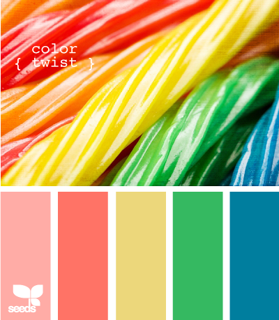 """this girl's website is pretty great for choosing colors. Wish her """"palatte chooser"""" could work more approximately."""