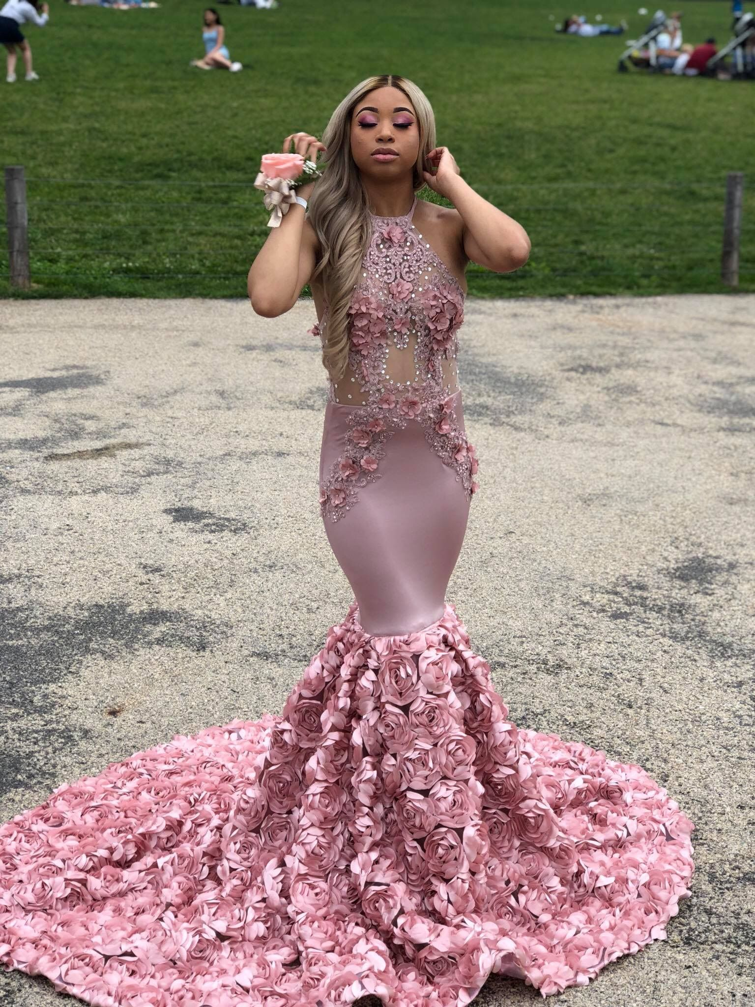 Promdress prom szn in pinterest prom prom dresses and