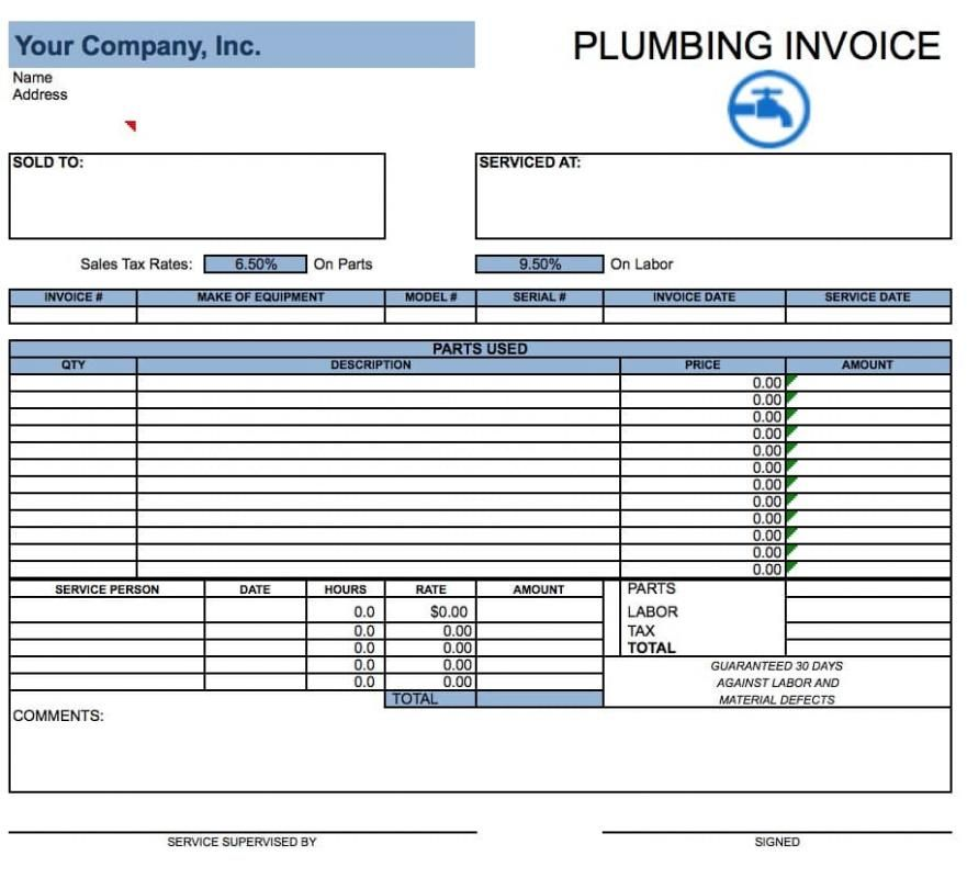 Pin By Wil Davis On Analyzer Invoice Template Microsoft Word Invoice Template Invoice Template Word
