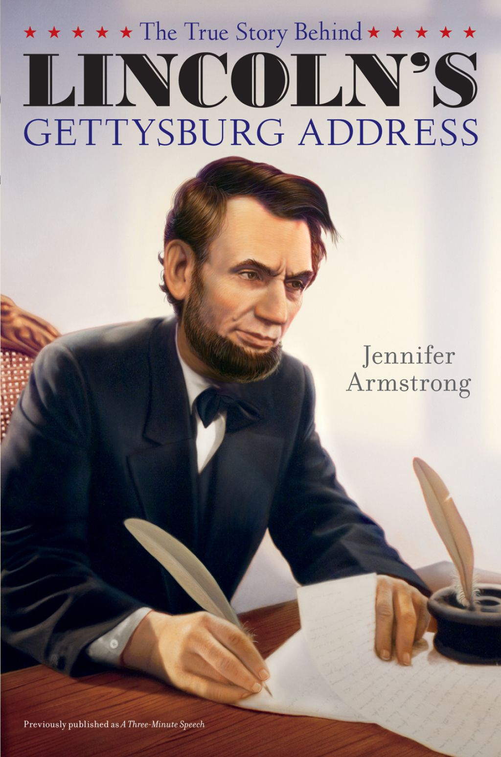 The True Story Behind Lincoln S Gettysburg Address Ebook