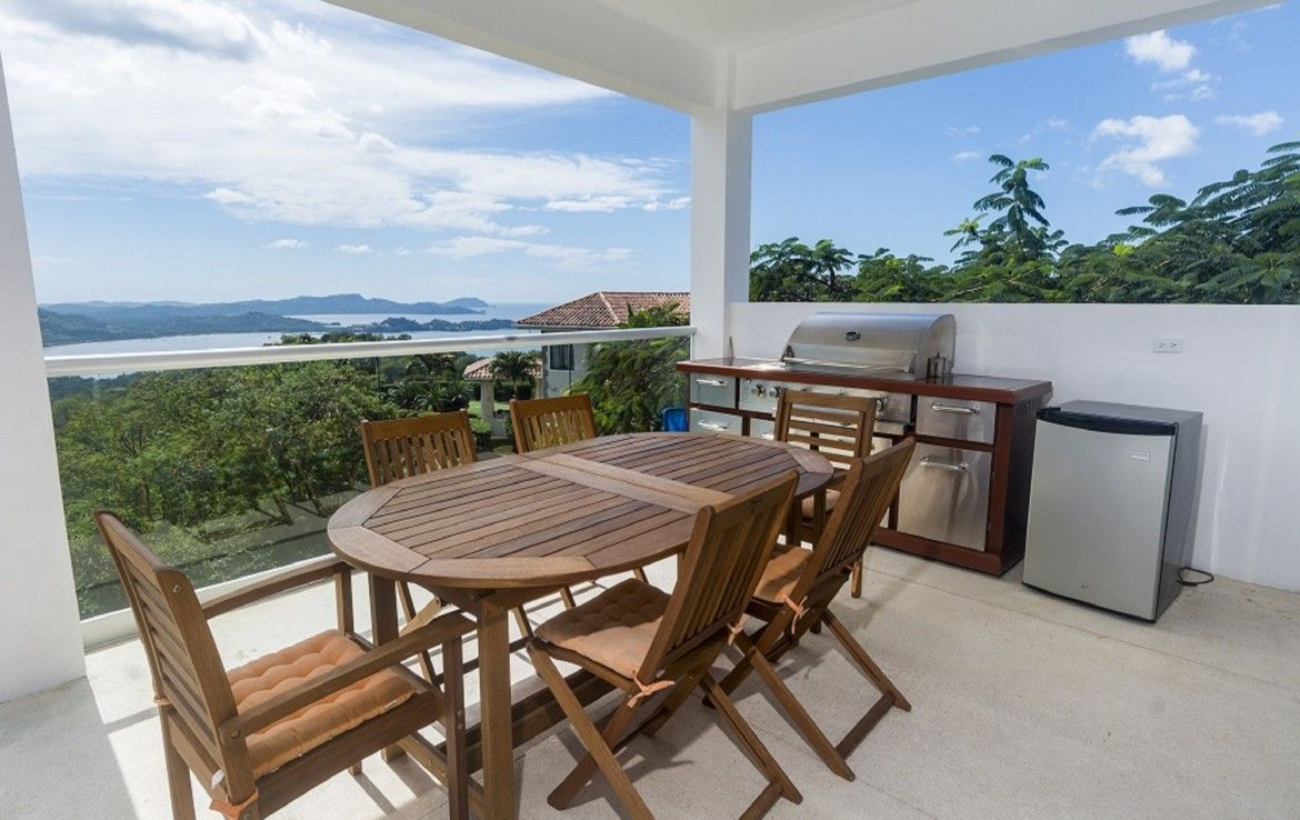 pacific heights luxury ocean view home costa rica mls luxury rh pinterest at