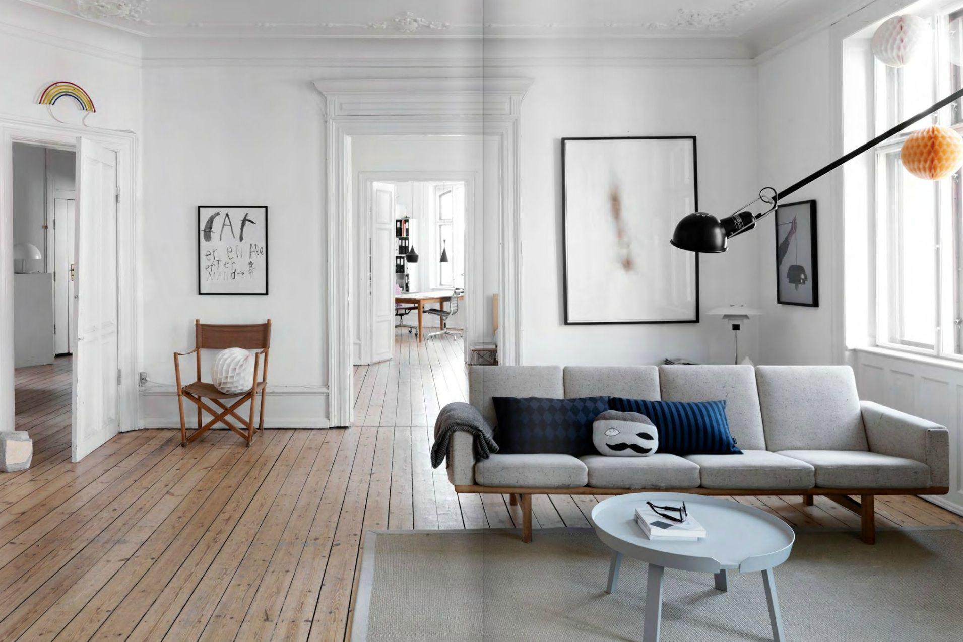 scandinavian interior design - 1000+ images about Scandinavian Design on Pinterest Scandinavian ...